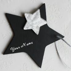 Stuff name pictures - Black Star